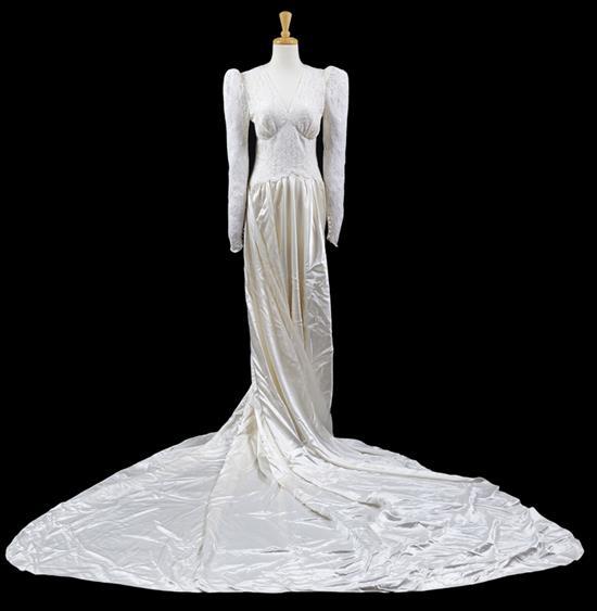 Wedding Gowns Houston Tx: Wedding Dresses Through The Years