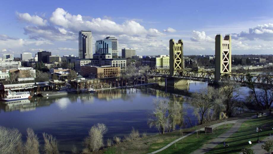 File photo of Sacramento, Calif. Photo: H. LORREN AU JR. / ORANGE COUNTY REGISTER