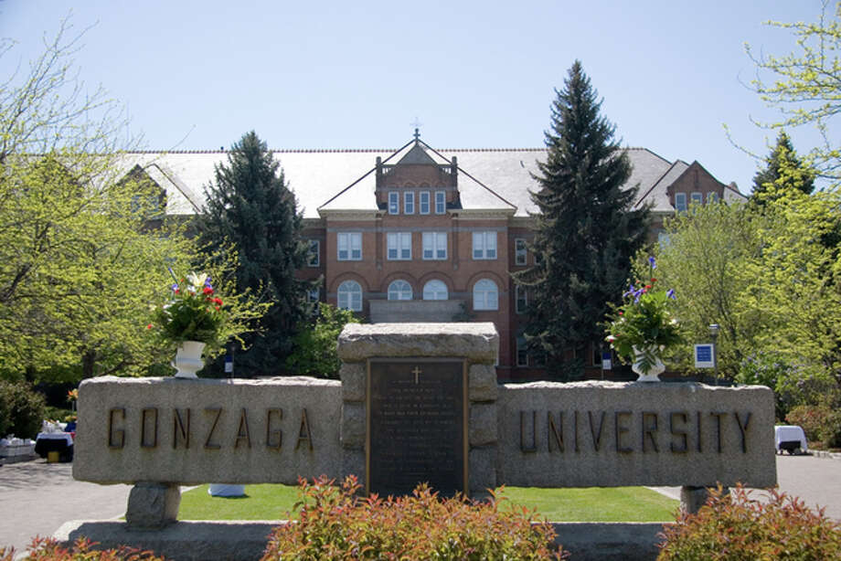 6. Gonzaga University (1.7 percent)The Spokane Jesuit school and basketball powerhouse has been shrinking its student loan default rates, as well, down from 1.9 percent in fiscal year 2010 and 2.4 percent the year before. Photo: Gonzaga University