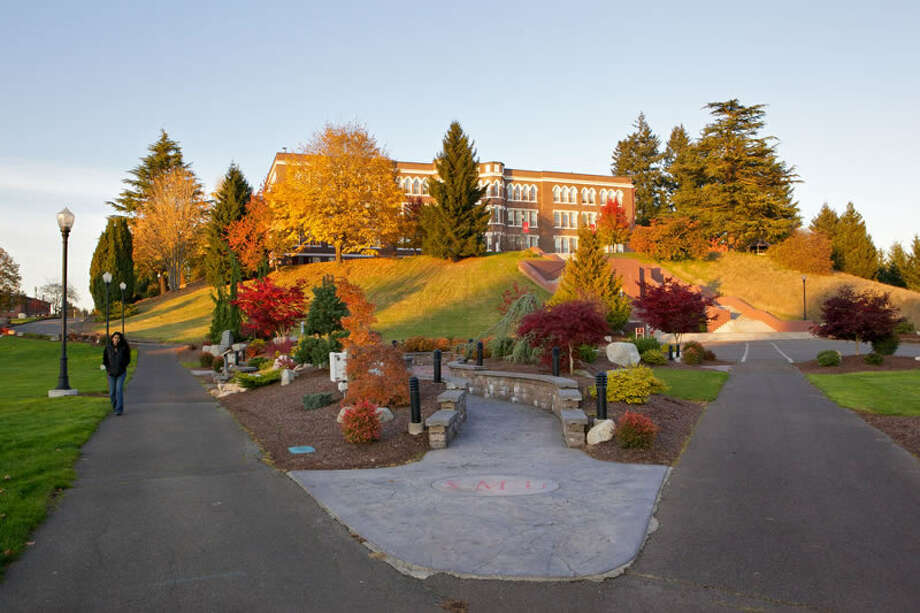 1. Saint Martin's University (4.8 percent)Though the Lacey school's student default rate is the highest among Washington's major private colleges, it is dwarfed by technical and vocational schools in the state, which tend to have higher default rates nationwide. This year's figure is also an improvement over last year's rate of 6.7 percent.