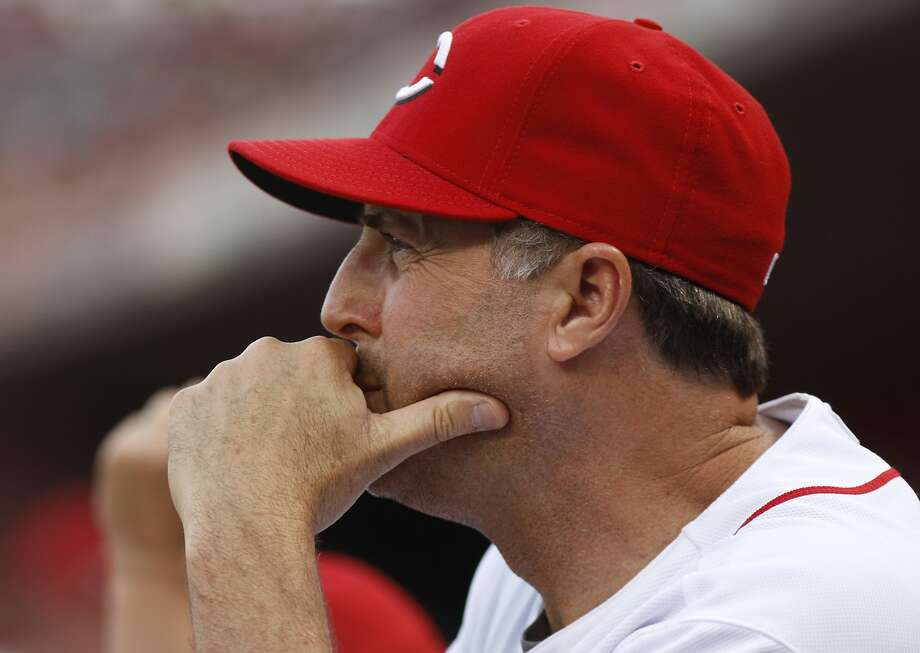 28. Cincinnati Reds (15-22)Week 5 ranking: No. 28The Reds are bad and not especially interesting. Perhaps manager Bryan Price should go on another profanity-laced tirade condemning the media? Photo: David Kohl, Associated Press