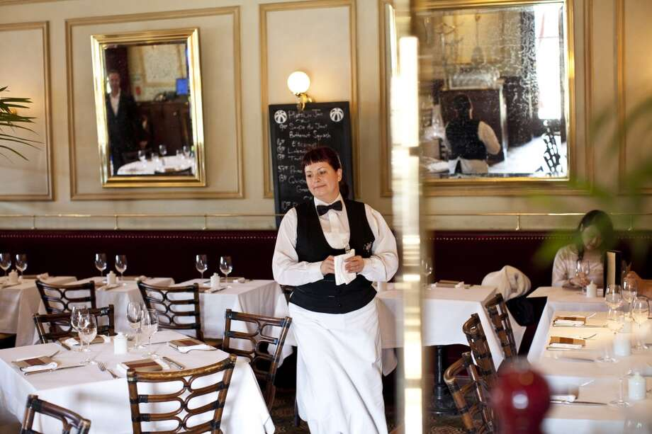 ONE STAR:  Bouchon, Yountville Photo: Jason Henry, Special To The Chronicle
