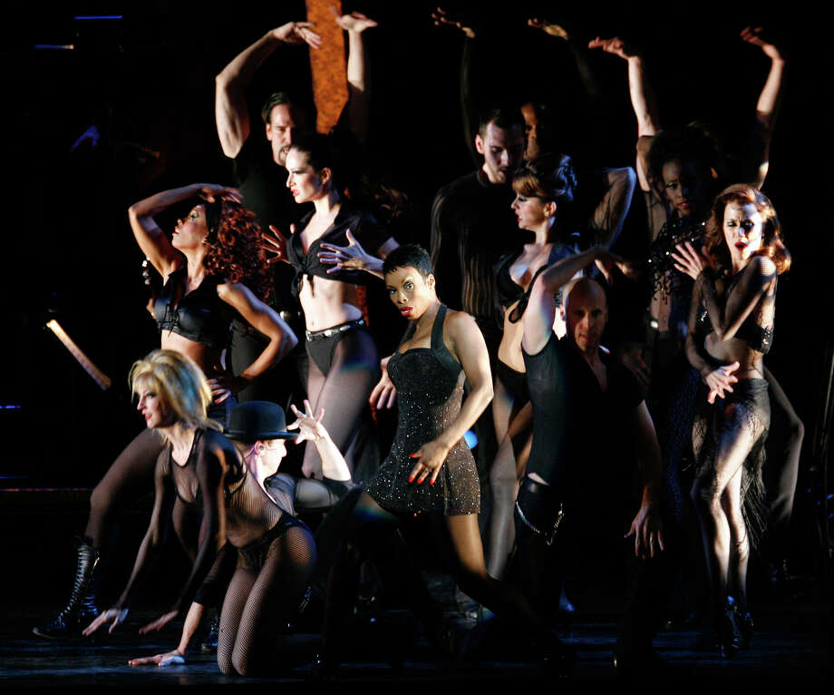 'Chicago,' 2006. Photo: J. MICHAEL SHORT, San Antonio Express-News / SAN ANTONIO EXPRESS-NEWS