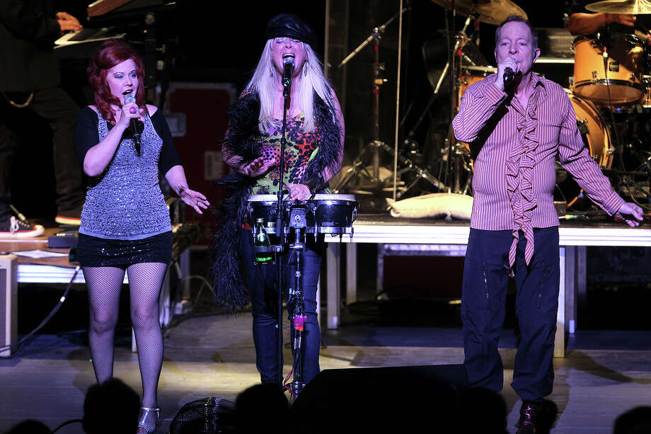 Click ahead to view San Antonio shows to look forward to in the fall and winter.