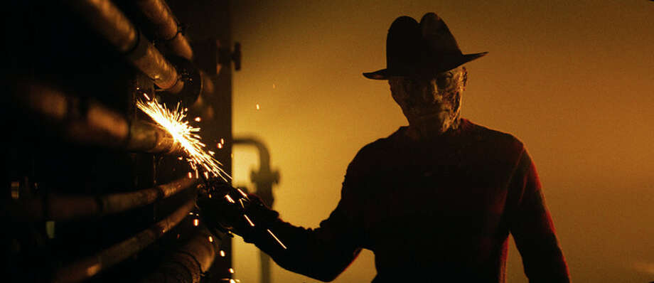 """""""Freddy's Nightmares""""ran from 1988 until 1990. Photo: Photo Courtesy Of New Line Cinema, Courtesy New Line Productions, Inc. / © 2010 New Line Productions, Inc."""