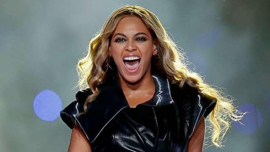 Beyoncé Knowles Photo: Chris Graythen / Getty