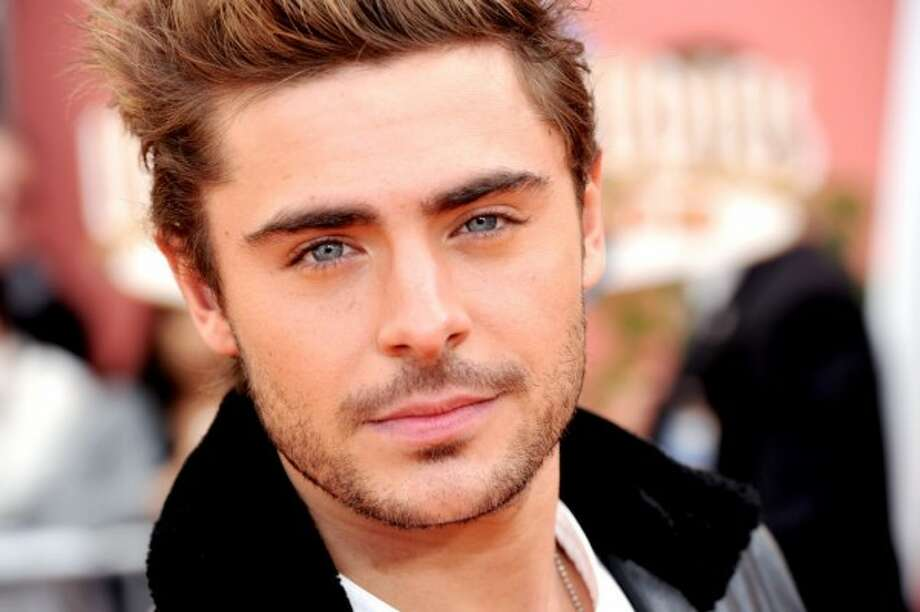 Zac Efron Photo: Kevin Winter / Getty
