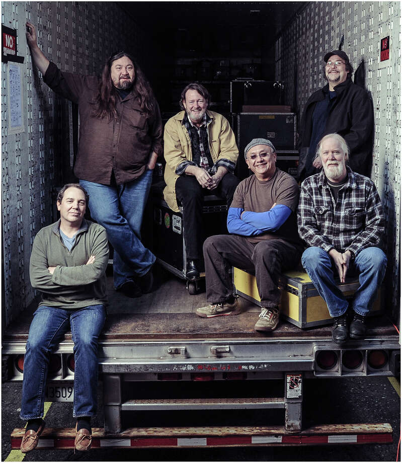 Widespread Panic has continued to tour after the band's lead guitarist, Michael Houser, died of pancreatic cancer in 2002. Ahead of the band's Sunday performance at downtown Houston's Bayou Music Center, Andrew Dansby talks about growing up with Widespread Panic and the band's resilience.   Click through the slideshow for a few other bands that continued on after the deaths of key members. Photo: Andy Tennille