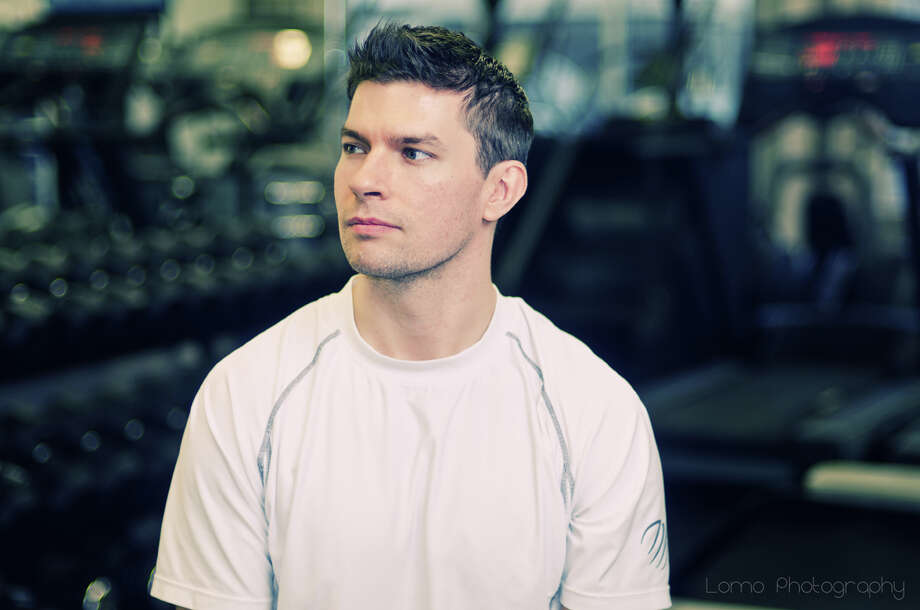 Brandon Cole is a personal trainer in Houston. Photo: Lomo Photography, Creative Genius / LoMo Photography
