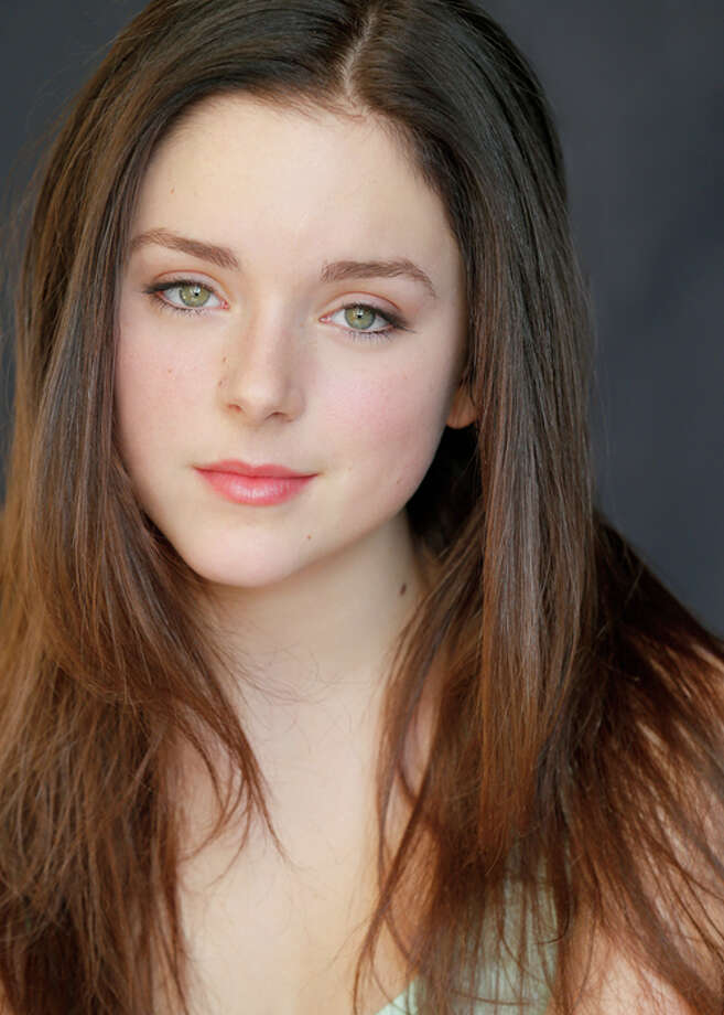 S.A. native Madison Davenport co-starred with Anne Heche in 'Save Me.' Photo: NBC / San Antonio Express-News