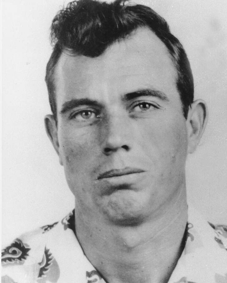 1:15 p.m., November 22, 1963:Lee Harvey Oswald murders J.D. Tippit, a member of the Dallas Police Department during a confrontation which was witnessed by over a dozen citizens. Photo: Associated Press