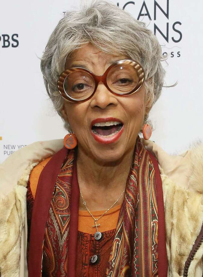 Ruby Dee, 1922-2014:The acclaimed actor and civil rights activist, whose versatile 