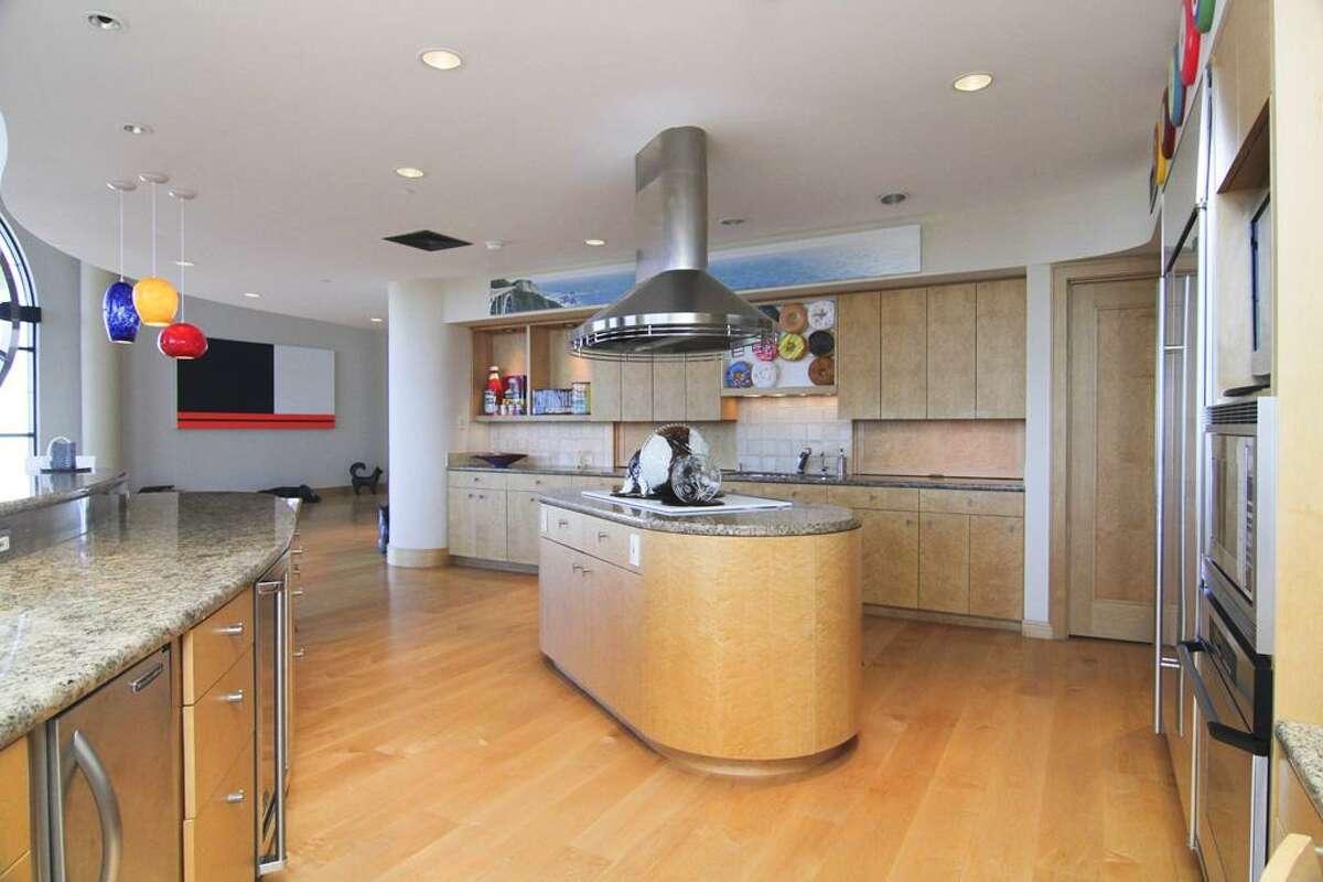 Home price: $1.8 million Listing agent: Sharon Dreyer, John Daugherty Realtors View the listing here