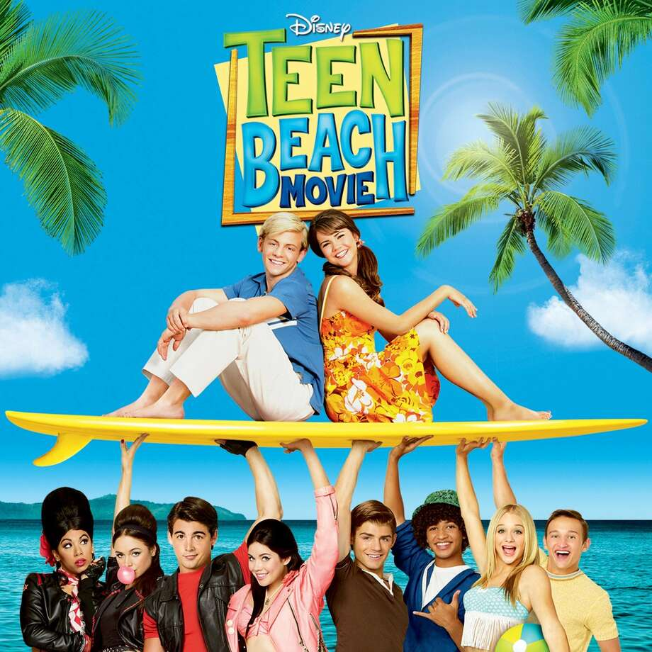2. Teen Beach Movie costumes Photo: Amazon