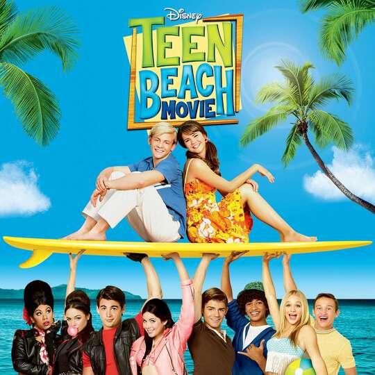 Teen beach movie costumes photo 5358928 72619 houston chronicle
