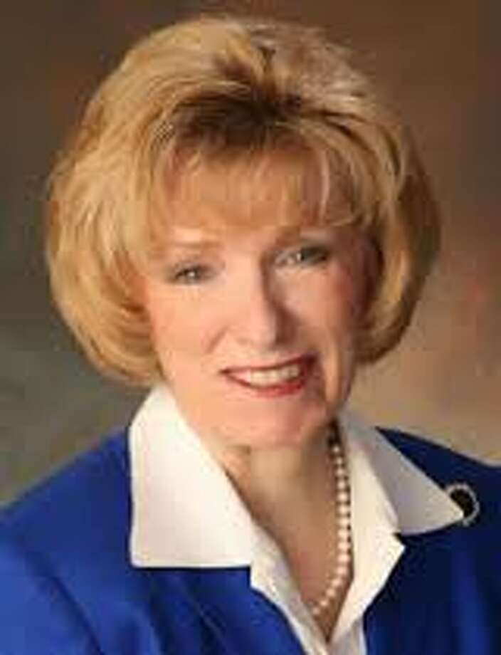 State Rep. Debbie Riddle will be the guest speaker at the Spring Klein Chamber of Commerce luncheon in November. Photo: Courtesy Of Spring Klein Chamber Of Commerce