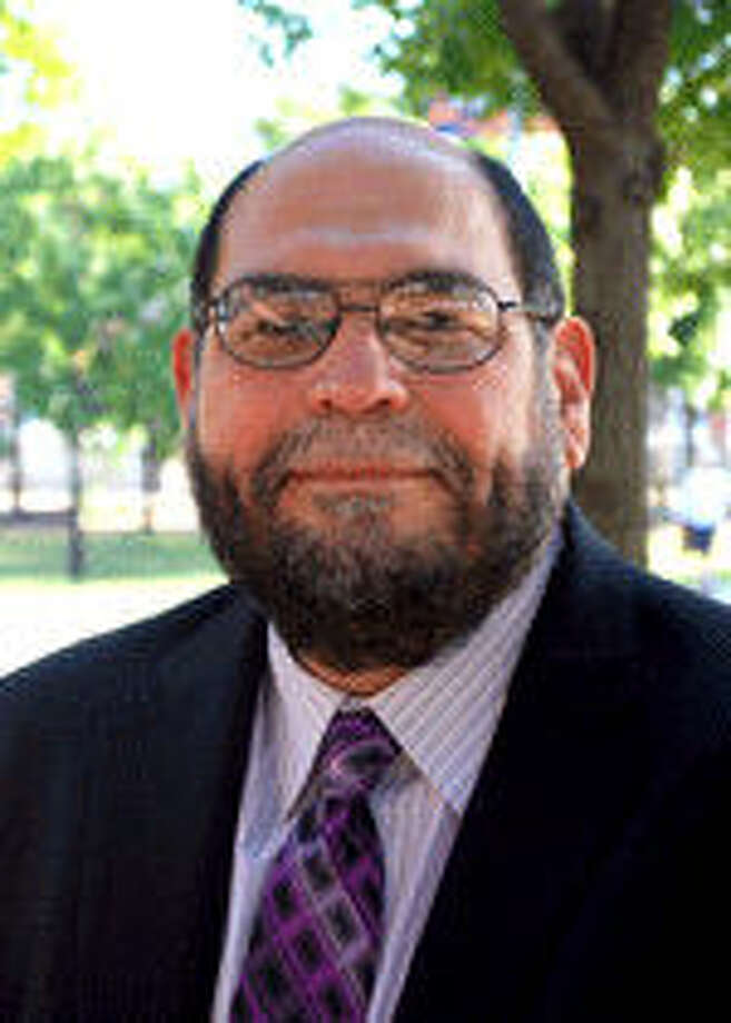 Rogelio Saenz is the dean of the College of Public Policy and Peter Flawn Professor of Demography at the University of Texas at San Antonio. Photo: Courtesy