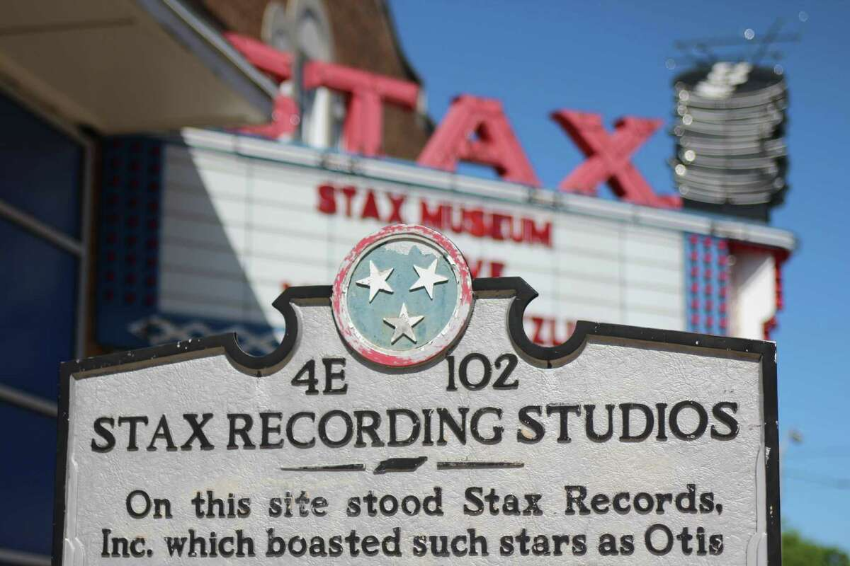 Stax Hayes was a songwriter, musician and producer for Stax records in Memphis beginning at age 21.
