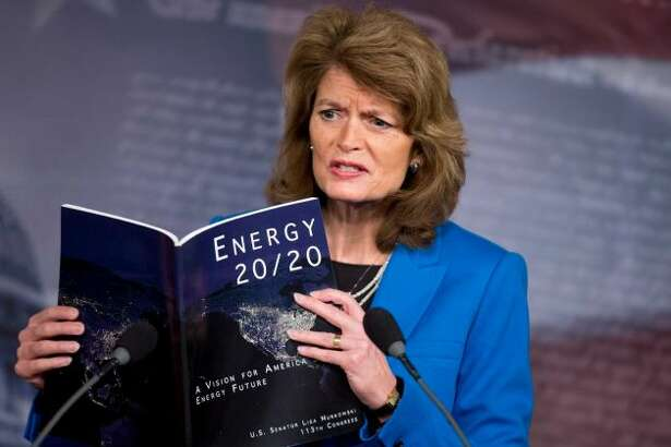 """Sen. Lisa Murkowski, R-Alaska: She was targeted by the Tea Party in 2010, beaten in her Republican primary, but came back to become the first Senator in 54 years to win election as a write-in. Murkowski did it with help from normally Democratic teachers unions and Alaska native groups. A lot smarter than her governor father -- who appointed her to his old Senate seat in 2003 -- Murkowski is a complex figure. She is a big ally of Big Oil, sponsor of a bill that would strip the EPA of authority to regulate greenhouse gases. She is a social moderate, one of two Republican senators to back marriage equality. She was a scathing critic of shutdown chaos in the House, saying budget decisions """"shouldn't be about someone's Speakership."""""""