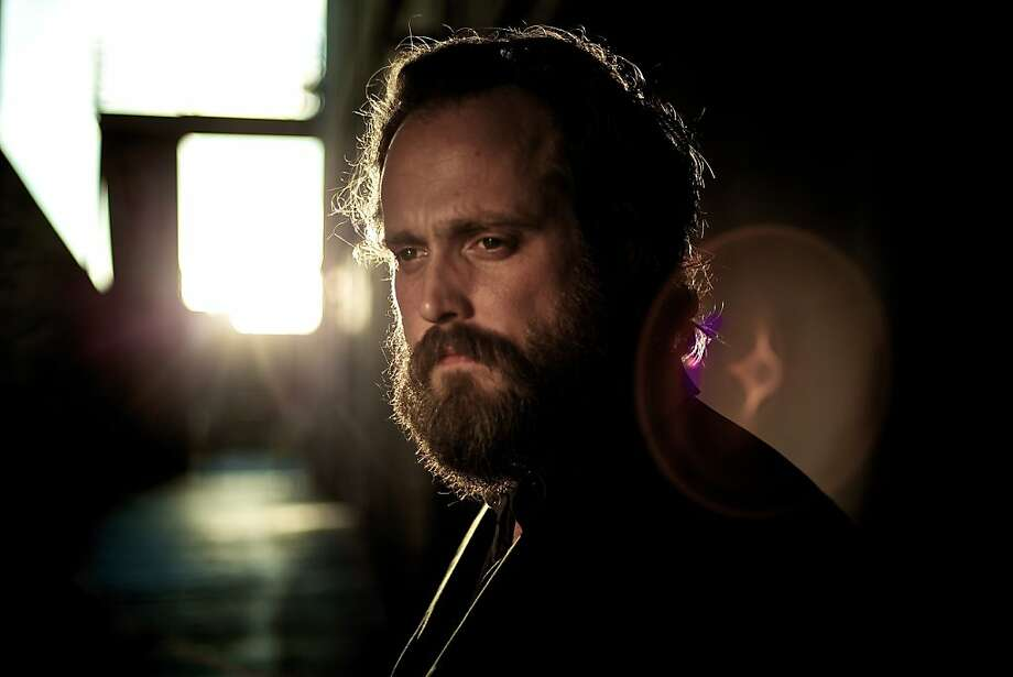 Sam Beam and Iron and Wine have recorded six studio albums of luminous, introspective music. Photo: Craig Kief