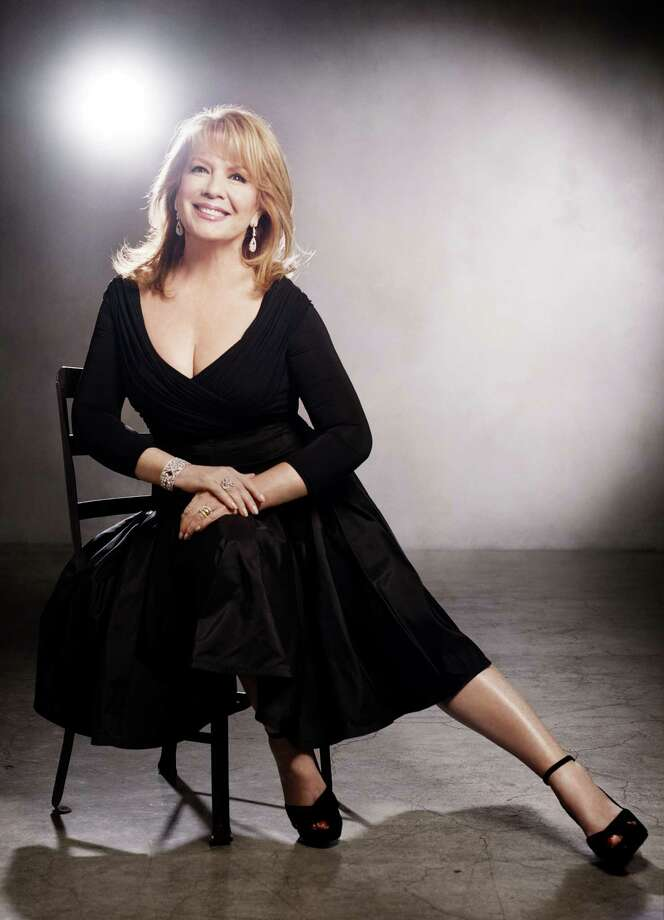 Vikki Carr will be  at the Mariachi Corazón de San Antonio Festival at Main Plaza Saturday. Photo: Sony Music