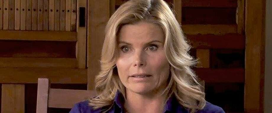 """Mariel Hemingway has come a long way since being nominated for an Oscar at 16 for Woody Allen's 1979 film """"Manhattan."""" Photo: Oprah.com"""