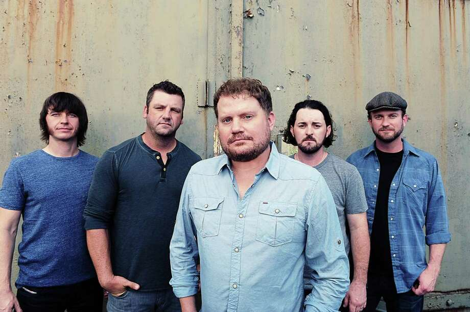 Randy Rogers Band will be at Floore's Country Store Friday and Saturday to record a live CD. Photo: Courtesy David McClister