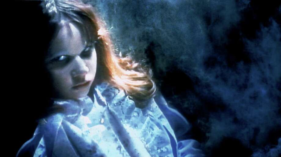 Q: Fashion Week or Halloween Costume?A: Linda Blair in The Exorcist Photo: Warner Bros.