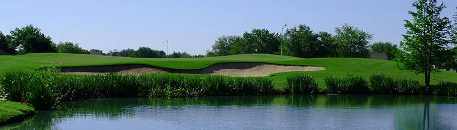 The Encompass Lending Group/Katy Chamber 2013 Golf Classic will be Wednesday, Nov. 13, at the Weston Lakes Country Club. Photo: The Katy Area Chamber Of Commerce