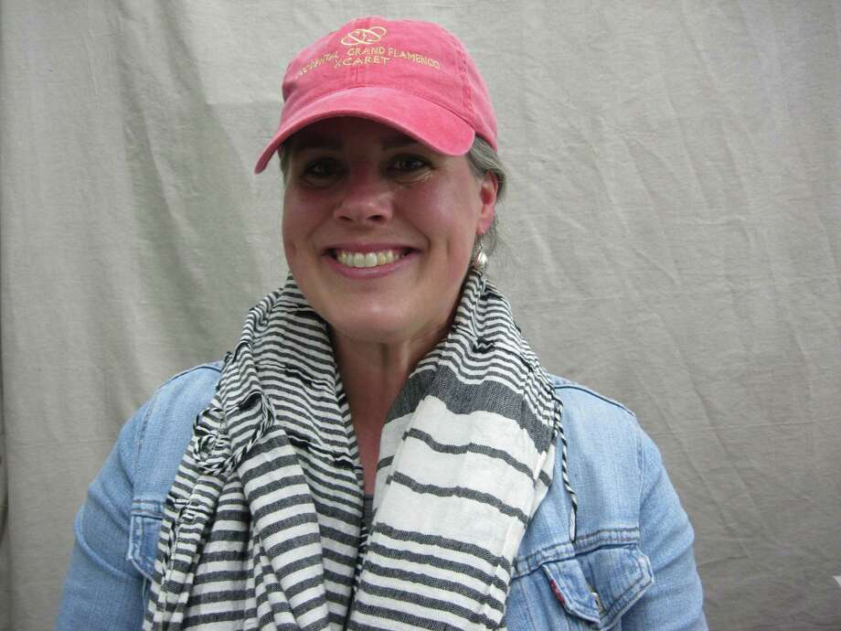 Joanna Drennen works with local rescue organization ADORE to help shelter pets find homes.
