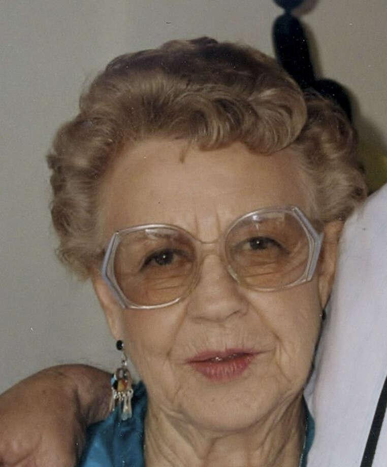 "Barbara Rosena Schneiderheinz wanted ""to see the world."" She joined the Coast Guard during World War II."