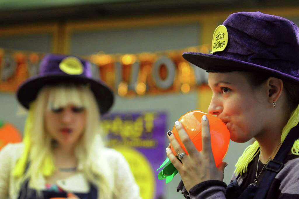 Photos: Halloween Party - Times Union