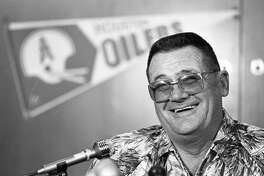 Houston lost a pillar of its pro football past and a true Texas treasure late last week when Bum Phillips died at age 90. In honor of the Luv-Ya-Blue era Oilers coach, we present (in alphabetical order) the most beloved sports figures in city history.