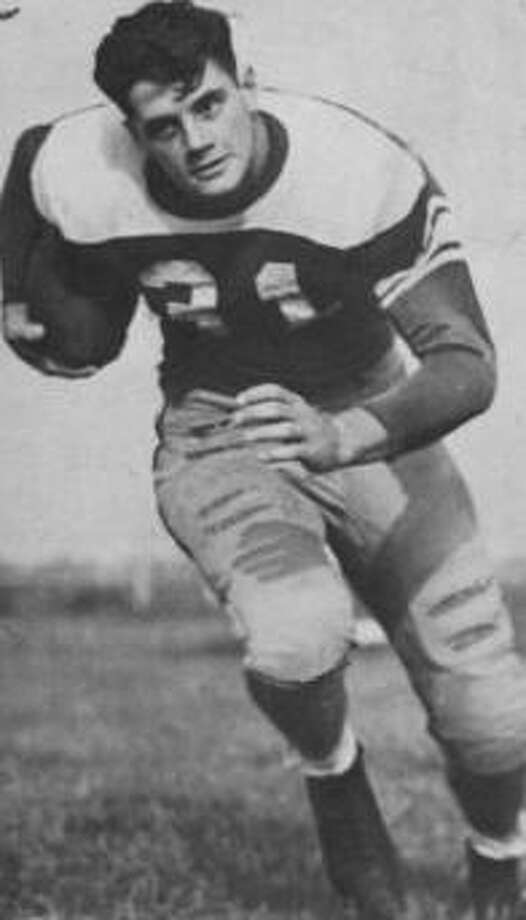 Kenneth Hall – Haven't heard of him? Well, pay attention. Known as the Sugar Land Express, Hall averaged nearly five touchdowns per game for Sugar Land High School in the early 1950s and ran for 11,232 yards in four seasons. It took until 2012 for Derrick Henry to break that record. That's sick.