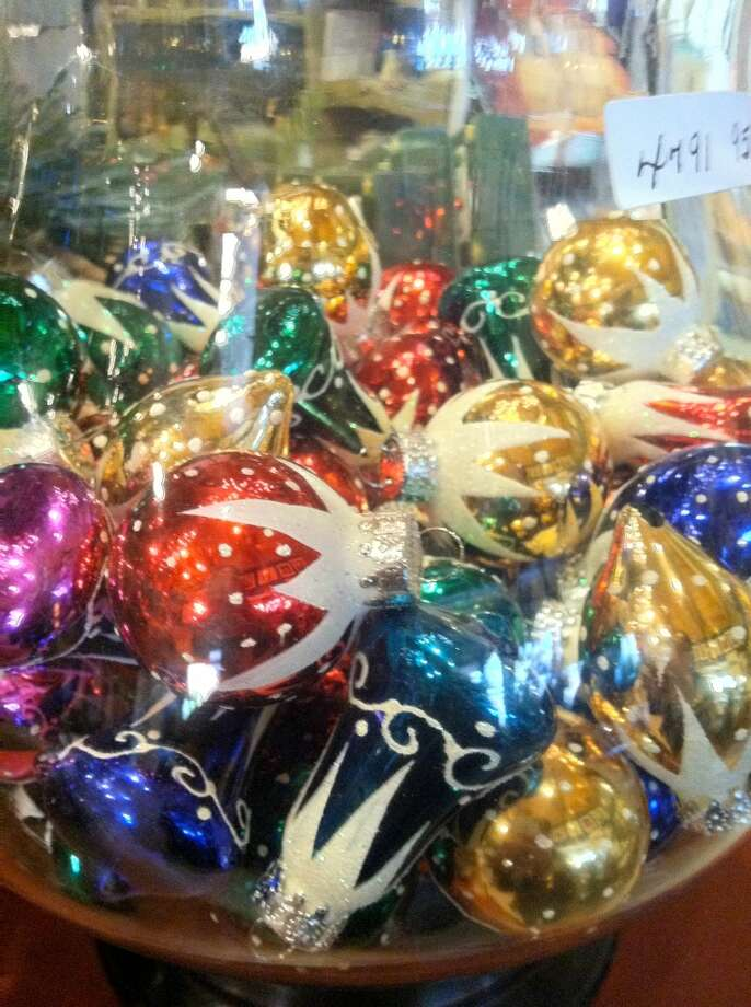 Holiday decor will also drop in price as Christmas gets closer. It's never to early to plan for next year.
