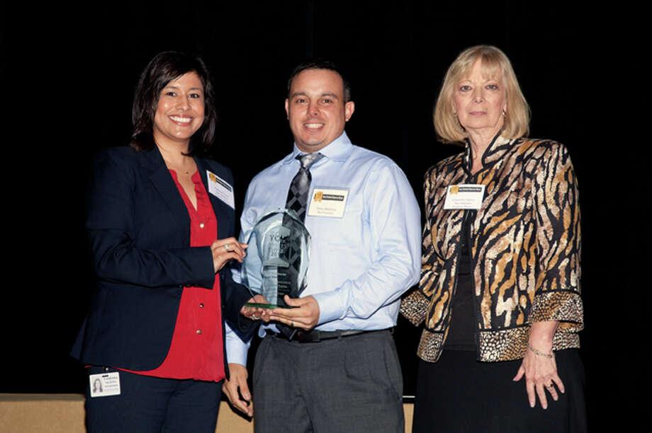 2013 Top Workplaces in San Antonio Photo: San Antonio Express-News