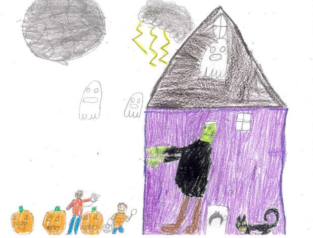 Jadrian Torres, 4th grade, Beaumont