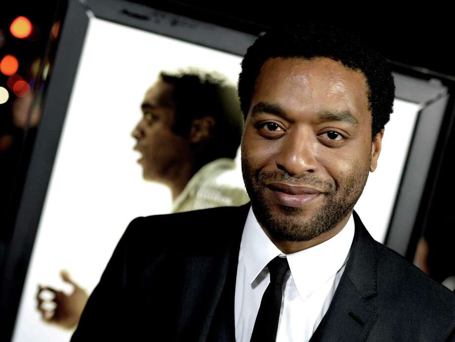 "LOS ANGELES, CA - OCTOBER 14:  Actor Chiwetel Ejiofor arrives at the premiere of Fox Searchlights' ""12 Years A Slave"" at the Directors Guild on October 14, 2013 in Los Angeles, California.  (Photo by Kevin Winter/Getty Images) Photo: Kevin Winter, Staff / 2013 Getty Images"