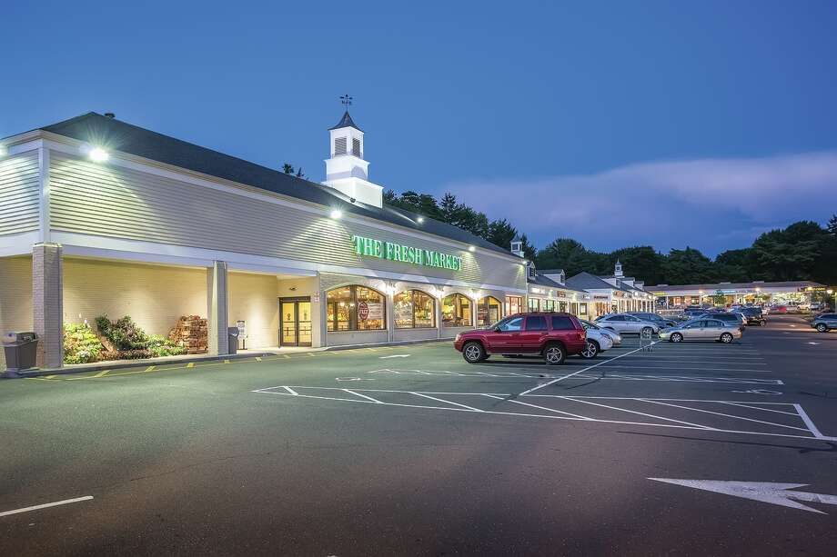 The Kowalsky family, which has its roots in Westport, sold the Village Center, home to the Fresh Market grocery store, to a New York commercial property investment firm for $54.25 million. Located at 605-645 Post Road East on 7.55 acres, the center includes four buildings and was opened by the Kowalsky family in 1974. Photo: Contributed Photo / Connecticut Post Contributed