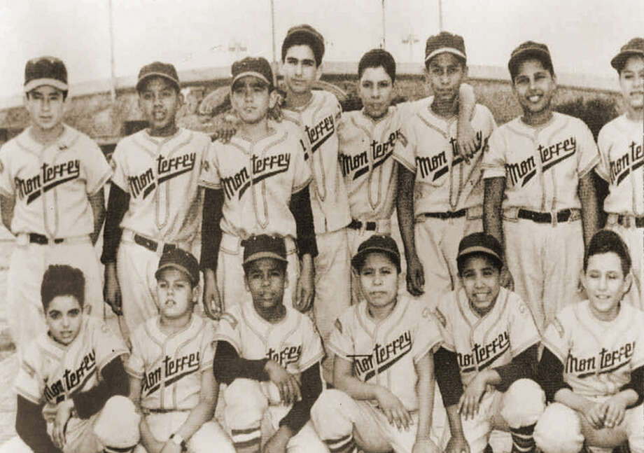 Against all odds, the Monterrey Industrial Little League team won the Little League World Series in 1957. Their coach was a former batboy for the San Antonio Missions. Photo: Courtesy Photo