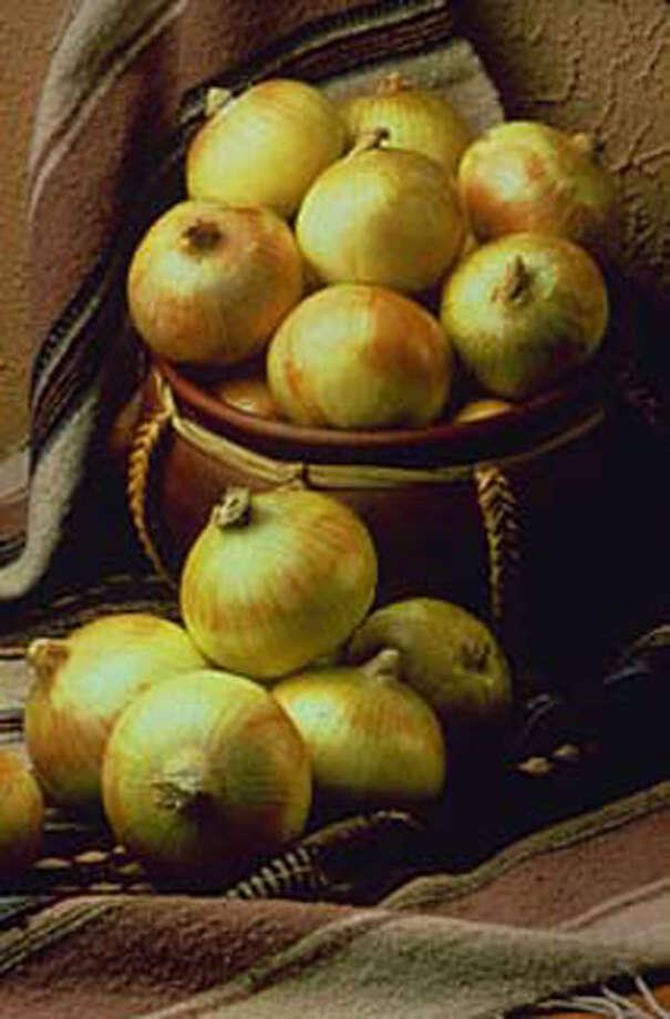 Texas sweet onions,House Concurrent Resolution No. 148, 75th Legislature, Regular Session (1997) Photo: File Photo