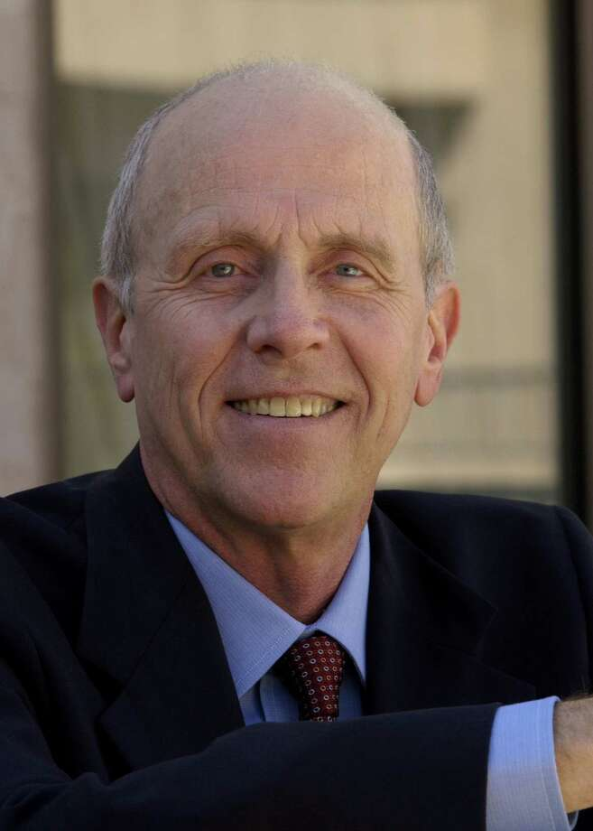Kent Hance Texas Tech University chancellor 2009 school photo / handout