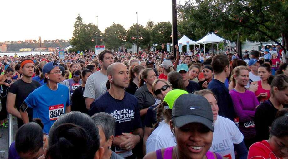 Feed your need to run: Sunday, Oct. 27 Women's Health magazine's race and fundraising event, RUN10 FEED10, returns for the second time with a goal of inspiring people to race to fight food insecurity in America. The concept is simple: run a 10K (alongside FEED founder Lauren Bush Lauren) and provide 10 meals for those struggling with hunger in San Francisco. Sign up ($50) and start fundraising at