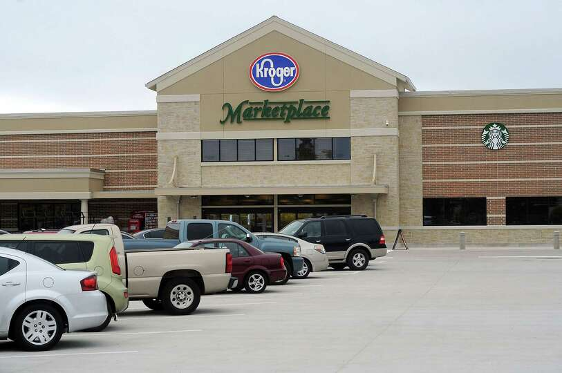 Kroger Entered San Antonio In 1980 Only 13 Years Later In