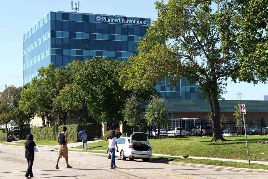 Planned Parenthood seeks to overturn laws restricting the use of pregnancy-ending drugs and requiring abortion providers to gain admitting privileges at a nearby hospital. Planned Parenthood's Gulf Coast Inc. Headquarters are on Interstate 45. Photo: Brett Coomer, Staff / © 2013 Houston Chronicle