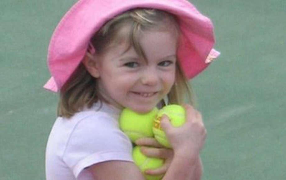 Madeleine McCann vanished shortly before her fourth birthday.
