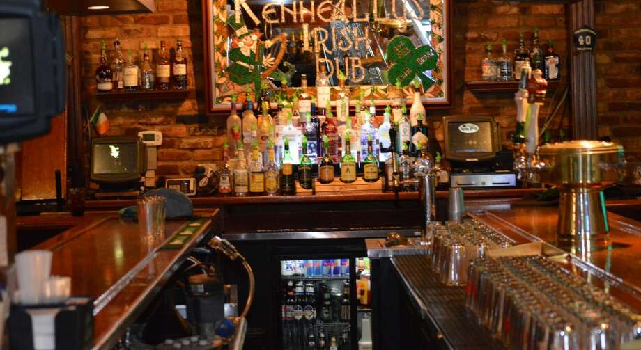 The Sportsdom always recommends Kennealy's Irish Pub for quality pregame and postgame refreshment.