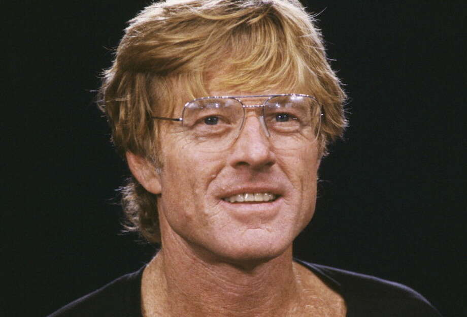 Redford at Cannes, 1988. Photo: DEUTSCH Jean-Claude, Paris Match Via Getty Images / 2012 Jean-Claude Deutsch/Paris Match