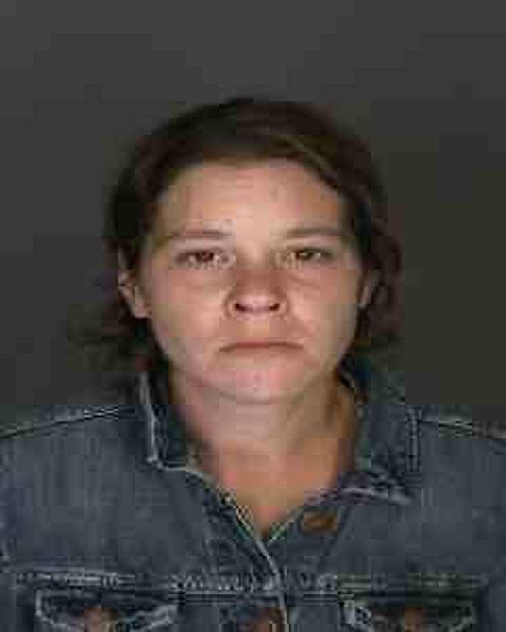 Laura Musella (Glenville Police photo)