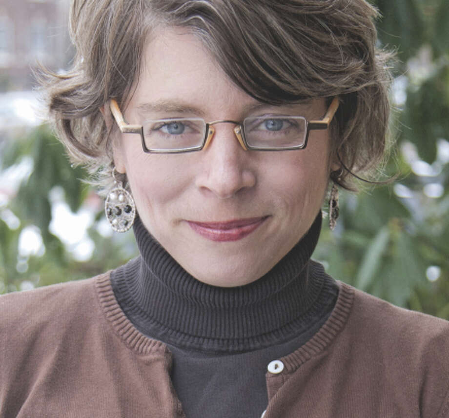 Jill Lepore Photo: Dari Michele / ONLINE_CHECK